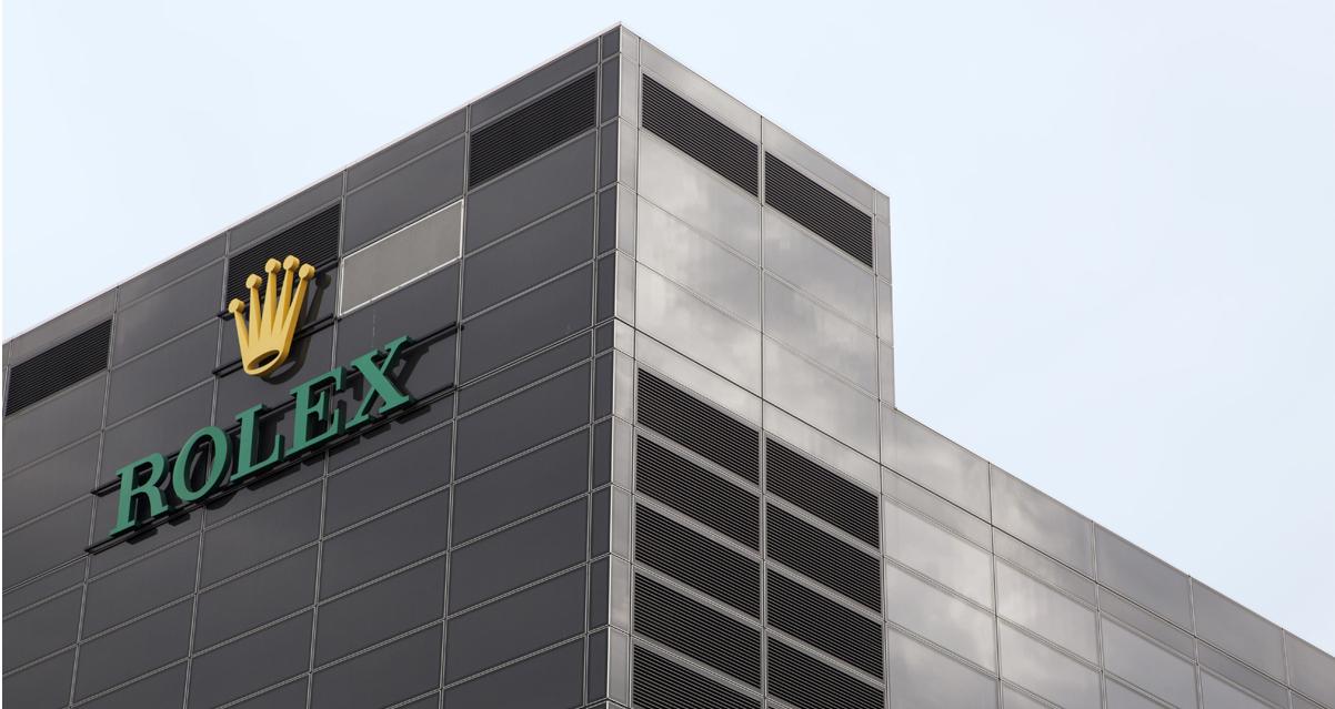 Rolex Plan-les-Ouates
