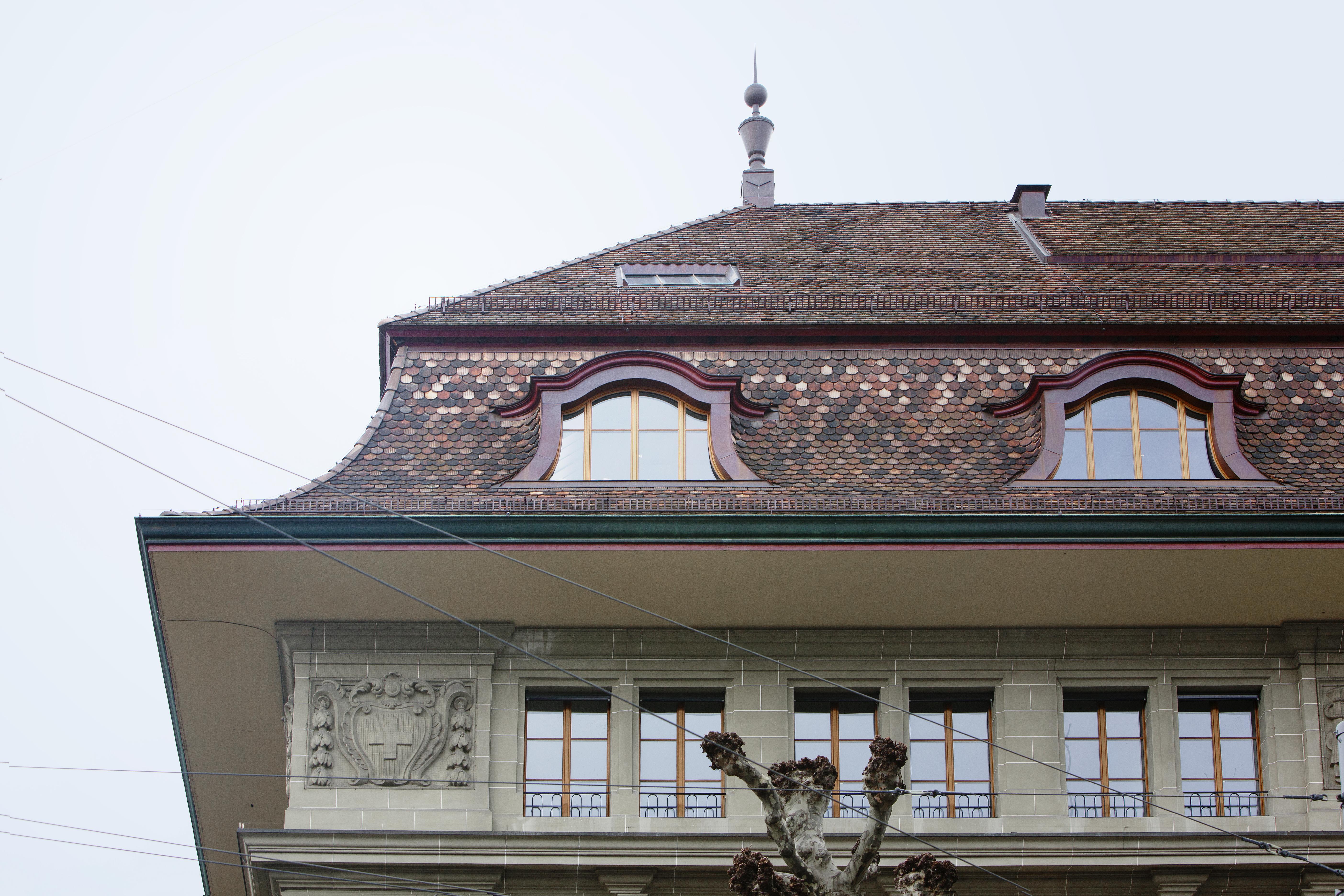 Suisse. Genève. Cerutti & Cie SA. Références. 23.03.2014 © 2014 Didier Ruef